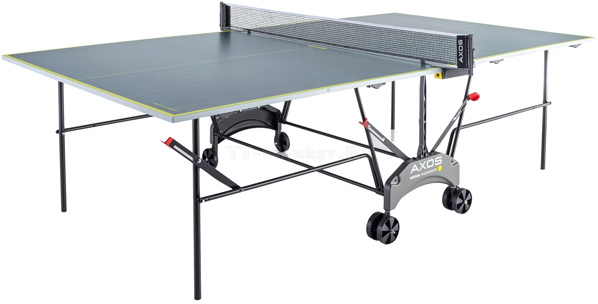 ��������� ���� Kettler Axos Indoor 1 Gray